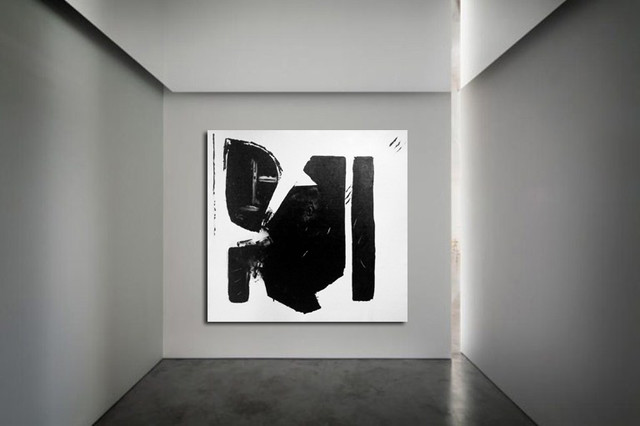 Abstracts modern-artwork