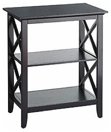 Kenzie Accent Table contemporary side tables and accent tables