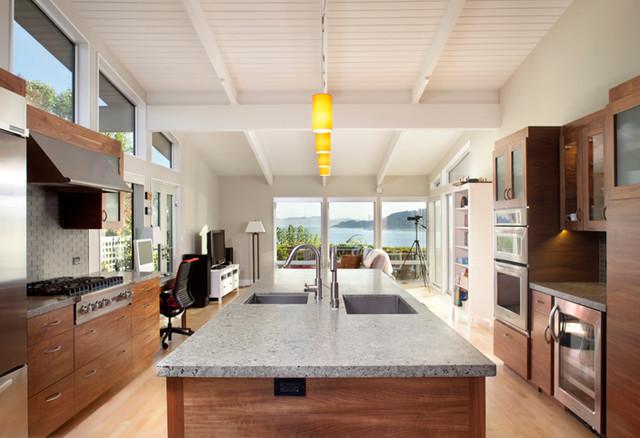 Tiburon Project windows-and-doors