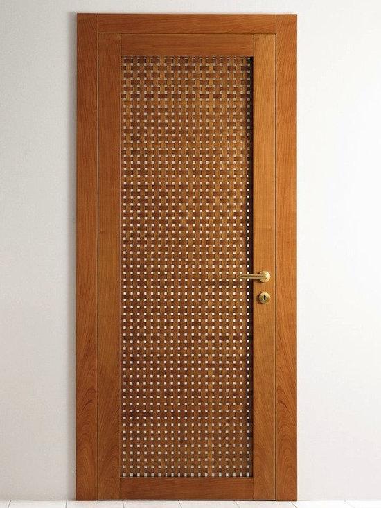 Exit 01 Swing Door -