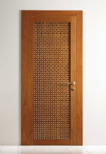 Exit 01 Swing Door modern interior doors