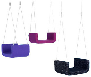 Softline Childrens Indoor Swing modern kids toys