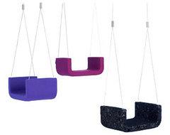 Softline Children's Indoor Swing modern-kids-toys-and-games