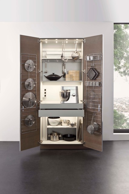 kitchen storage leicht collection 2015 modern pantry. Black Bedroom Furniture Sets. Home Design Ideas