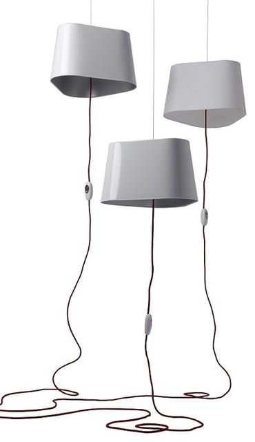 Pendant Lighting by en.designheure.com