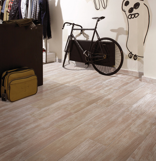 Ideal floors for bathrooms, spa's, pools...