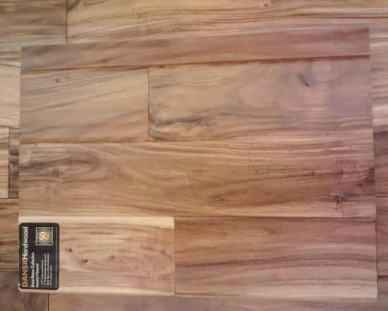 Engineered Acacia Boca Raton - Barry Pierrat, Cascade - Flooring America