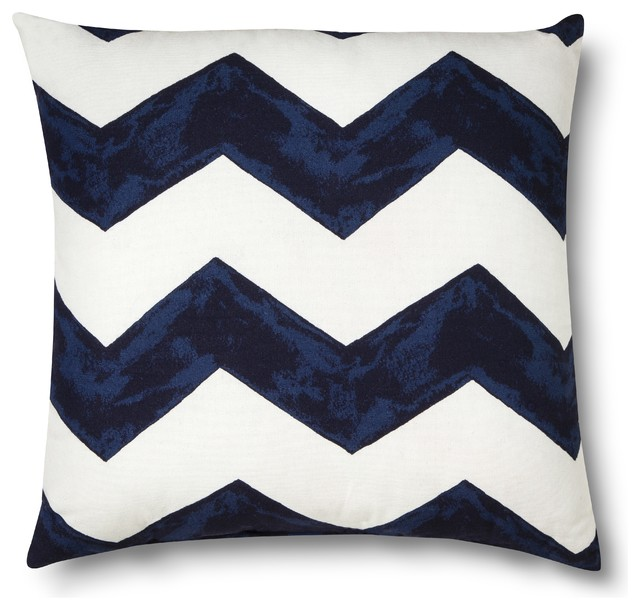 Navy Blue Throw Pillows Target : TH 18