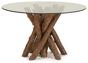 Rustic Table #3095 by La Lune Collection rustic-dining-tables
