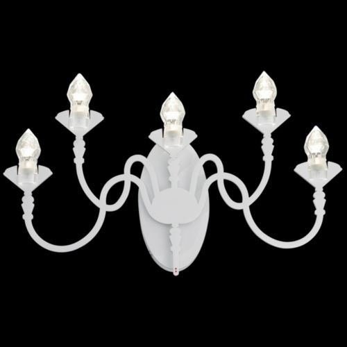 Edge Wall Sconce contemporary-wall-lighting
