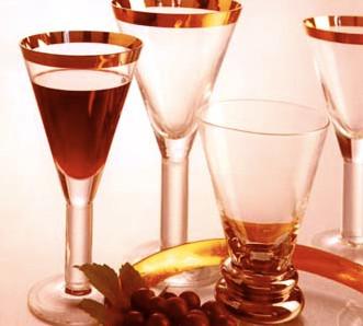 Glassware contemporary-everyday-glasses