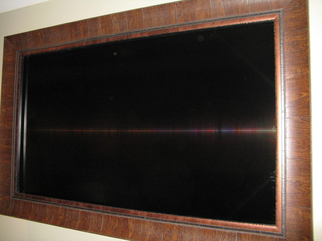 TV Frame Products contemporary-frames