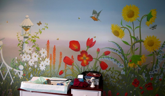 Children's Rooms contemporary