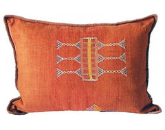 Kilim Pillow eclectic pillows