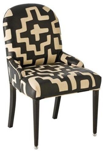 Arteriors Cadence Chair traditional-living-room-chairs