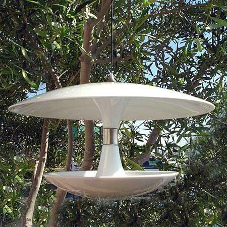 Bird Feeder Designs Review