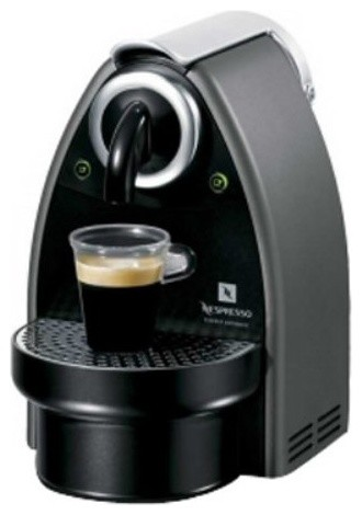 Coffee Maker Z Wave : Nespresso Essenza C101 Espresso Maker Gray - Contemporary - Coffee And Tea Makers - by Hayneedle