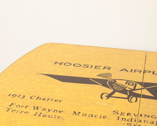 Vintage Tables - 50s Cafe Hoosier Dining Table