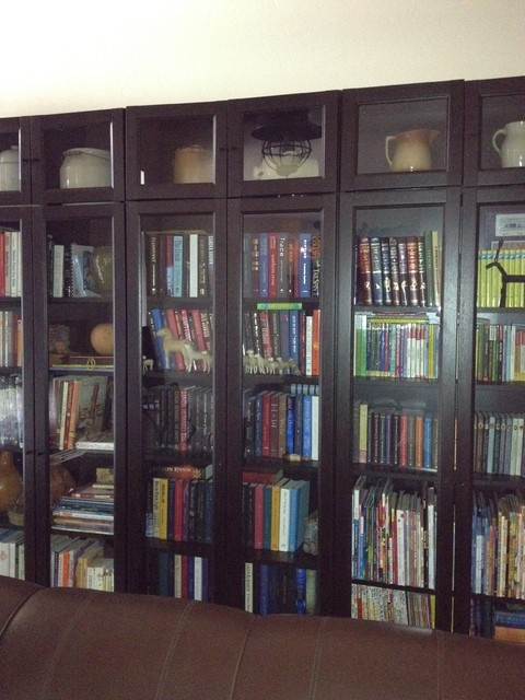 Wonderful Billy Bookcase Ideas  Storing Your Books  IKEA Billy Bookcase