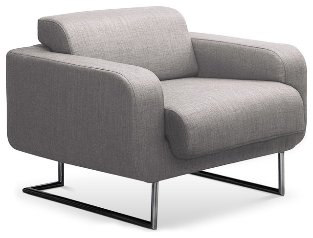 Camden Lounge Chair Modern Armchairs And Accent Chairs other metro