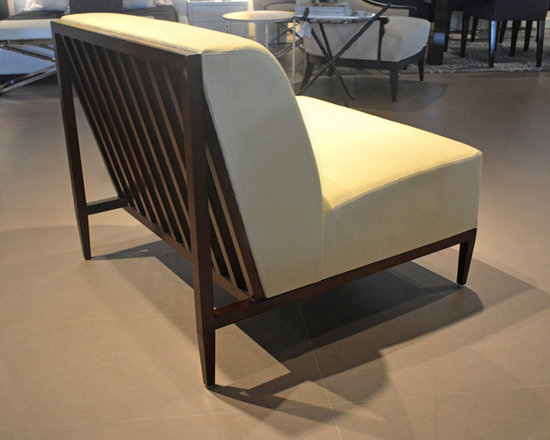 Showroom Pieces - New chair in our showroom.