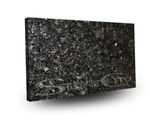 Volga Blue Granite Slab -