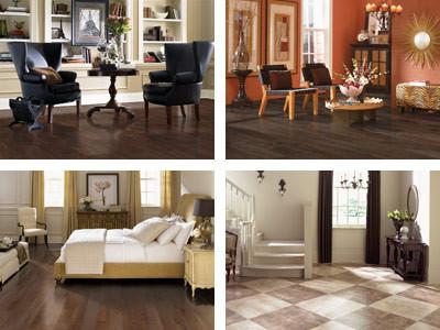 Mohawk Flooring carpet-tiles