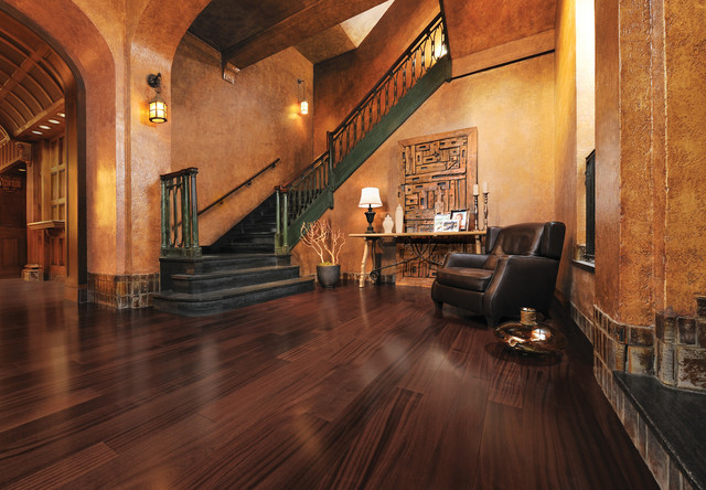 Mirage Floors Mediterranean Hardwood Flooring San