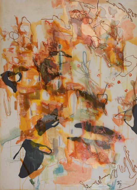 """""""M10"""" by Kayo Albert paintings"""