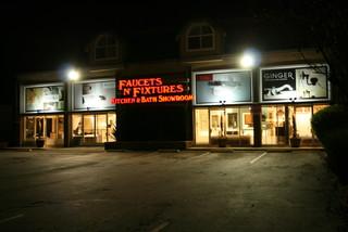 FAUCETS N' FIXTURES - ORANGE, CA, US 92866