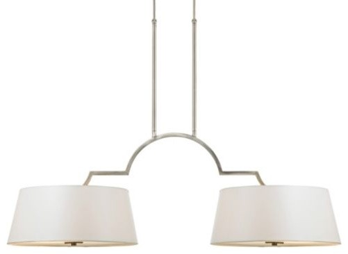 Millennium Island Light contemporary-pendant-lighting