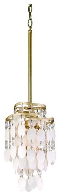 Dolce 1-lt Mini Pendant modern-pendant-lighting