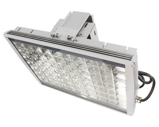 MaxLite - MaxLite BayMAX LED High Bay Pendant, 160 Watts White - MaxLite's BayMax LED High Bay Pendants are performance LED luminaires that replace up to 400-watt metal halide fixtures in commercial, manufacturing, warehousing, or any high mounting height application. The fixtures feature advanced dacrotized coatings for corrosion resistance, an advanced optic package for uniform horizontal levels and excellent vertical distribution with reduced glare. Patented heat dissipation technology extends component life. Dimming drivers (that require 0-10 volt dimmers) provide adjustable light levels that maximize energy savings while providing the exact amount of light level needed for the task. These IP65-rated fixtures contain LM-80 tested LEDs with optics that provide ideal light distribution for mounting heights from 15 to 40 ft. White housing. 23.32 pounds.  Correlated Color Temperature: 5,000�K. 13,430 lumens. 160 watts consumed. Color Rendering Index: 70+. 0-10V dimming standard. Input voltage: 120 to 277 AC. High power factor for high efficiency. PF >0.95. Operating temperature range: -30 �F to 120 �F. Indoor use. 65,000 hour lifetime, at L70 standards. Warranty: 5 years. Certifications: UL, LM79, LM80, DLC, FCC. RoHS: constructed without hazardous materials.