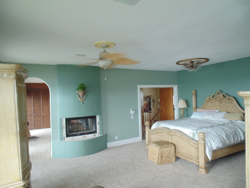 what color to paint bedroom to sell house adjoining room