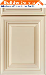 Real Wood Kitchen Cabinets! RTA CREAM MAPLE GLAZE KITCHEN CABINET! - Modern - las vegas - by ...