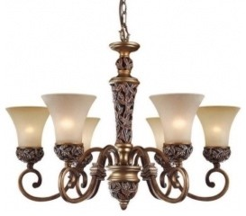 Royal Chandelier traditional-chandeliers