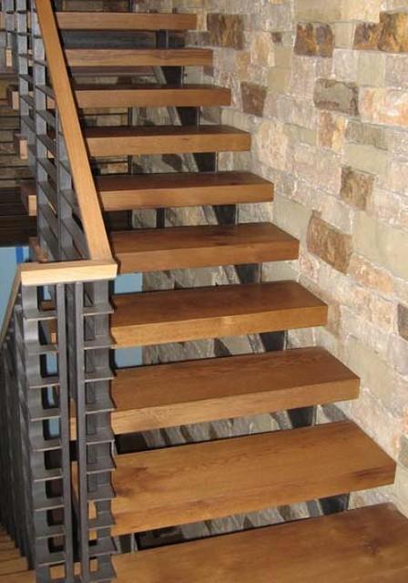Flooring rustic-hardwood-flooring