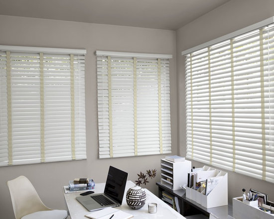 Smith & Noble Metal Blinds - Starting at $69+