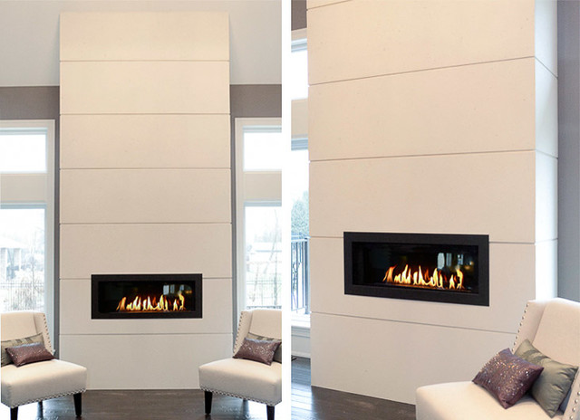 Image Result For Modern Fireplace Screens