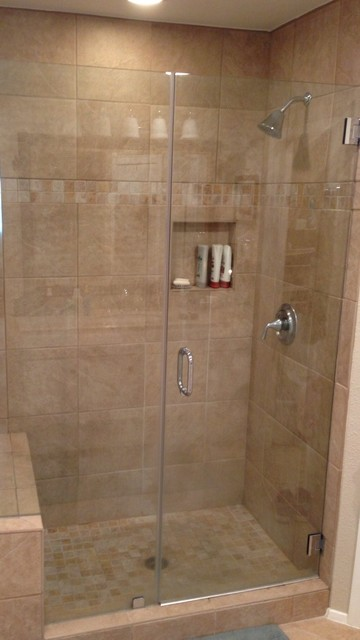 60 bathtub to stand up shower conversion Bathroom remodel ideas with stand up shower
