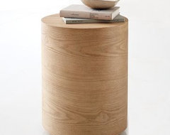 Dot Side Table | west elm contemporary side tables and accent tables
