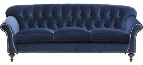 Eclectic Sofa : Charles Sofa - Eclectic - Sofas - by High Fashion Home