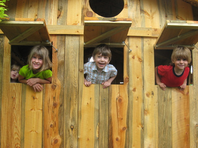 kids 39 tree house or fort