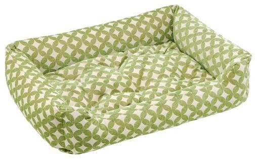 Lattice Nest Dog Bed modern-pet-beds