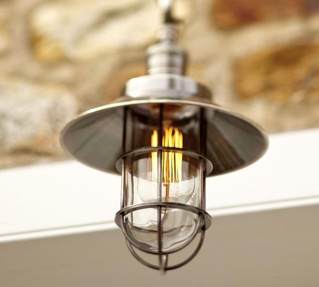 marine pendant industrial pendant lighting by. Black Bedroom Furniture Sets. Home Design Ideas