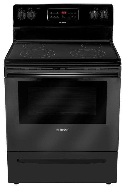 Bosch Countertop Stove : All Products / Kitchen / Kitchen Appliances / Gas Ranges and Electric ...