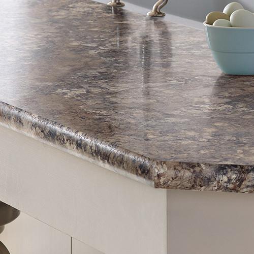 Decorative Edges contemporary-kitchen-countertops