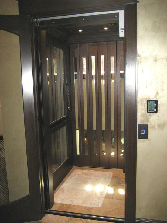 Twin Cities Residential Home Elevator -