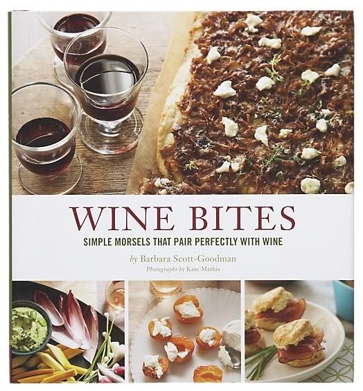 Wine Bites modern-books