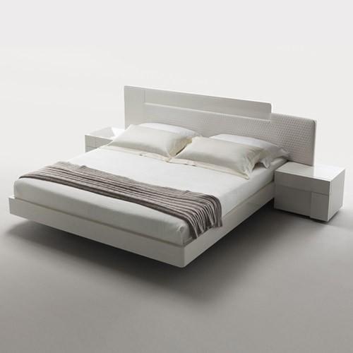 Domino Platform Bed | Rossetto modern-beds